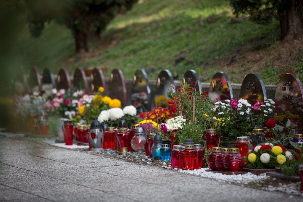 Pokopališče Koper